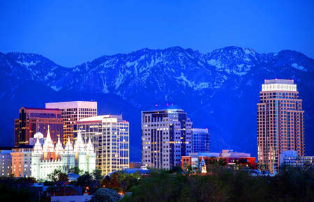 Salt Lake City, Utah