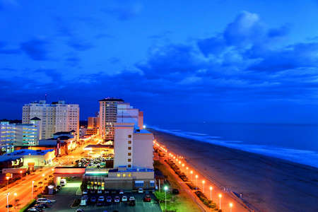 Virginia Beach, Virginia (oceanfront)